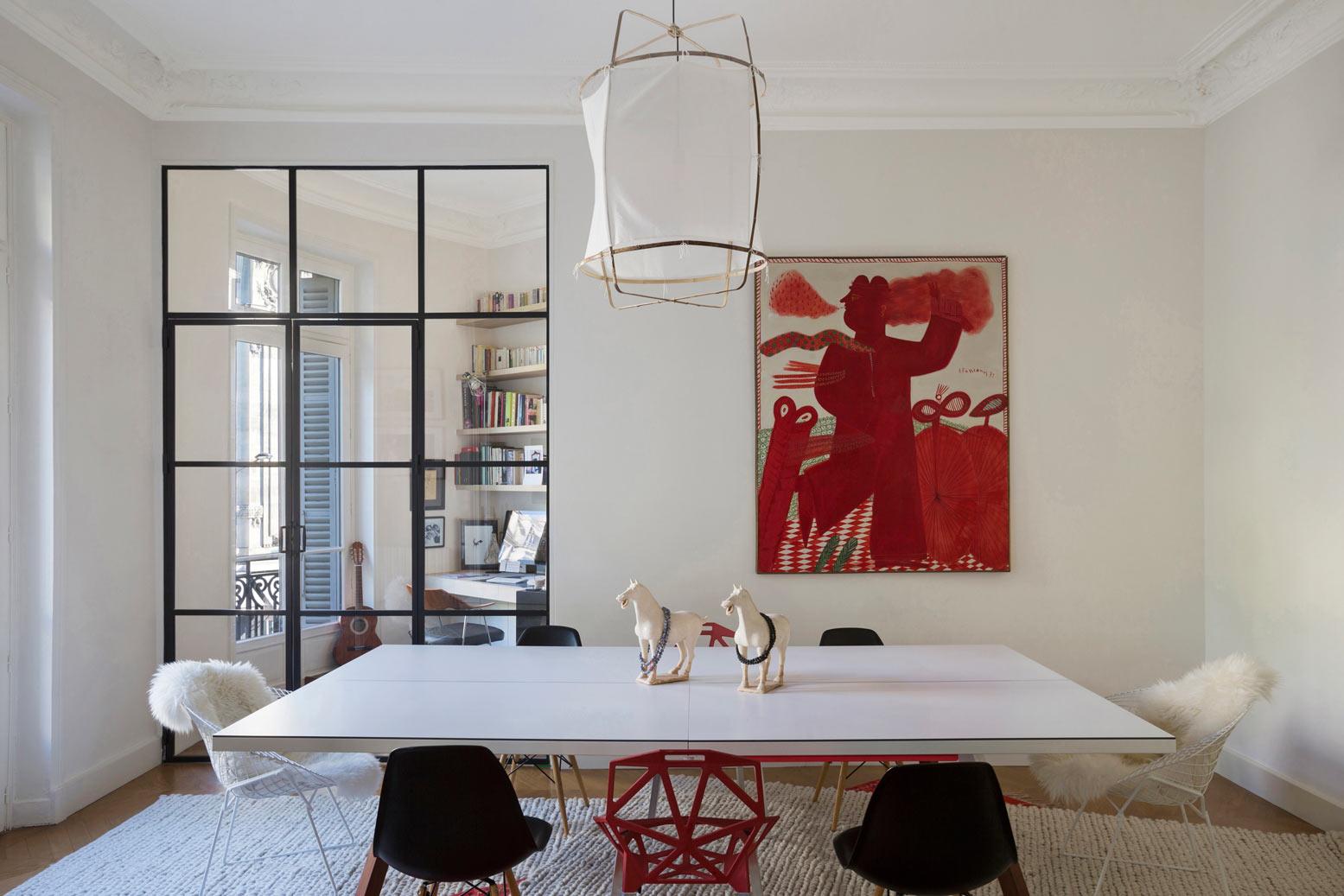 Comment choisir sa verrière atelier d'artiste d'intérieur à l ...