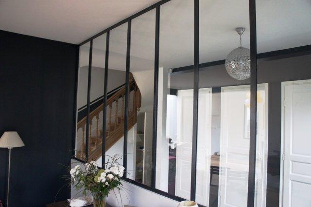 Cr Er Une Verri Re Pour Une Entr E De Maison Ou Un Couloir D 39 Appartement
