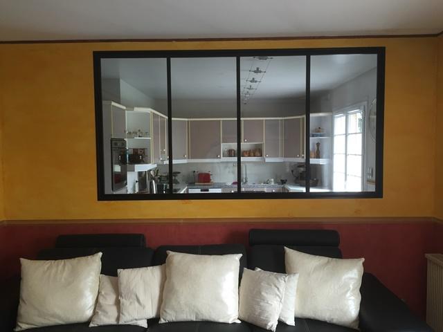 avis et t moignages clients sur les verri res atelier d 39 artiste d 39 int rieur. Black Bedroom Furniture Sets. Home Design Ideas