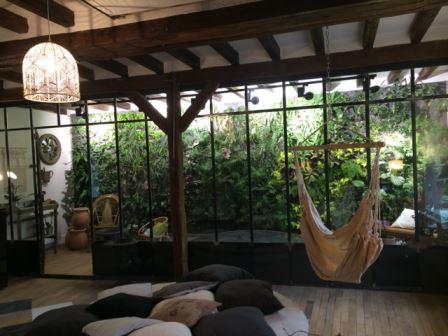 Verriere De Jardin Decorative