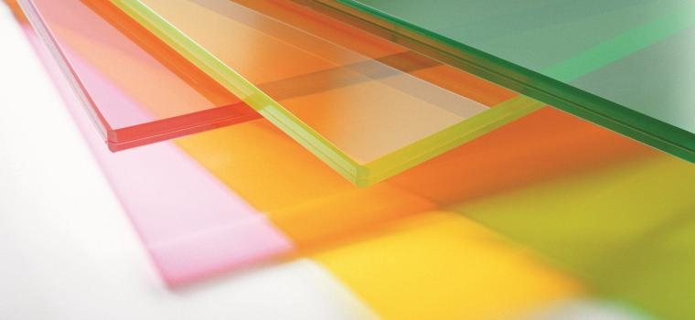 Quelle vitrage pour une cloison atelier d 39 artiste verre - Plaque de verre pour table ...